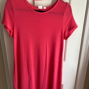 Gap Short Sleeve Dress